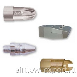 BP1909SS Комплект для обдува EXAIR Stainless Steel Blowoff Kit BP1909SS