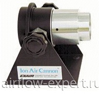 7910-230 Ионизирующая точка EXAIR Instant Static Eliminating Blowoff Station 7910-230